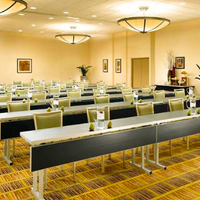 Courtyard by Marriott San Diego Mission Valley Hotel Circle Meeting room
