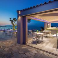 Ionian Hill Hotel Restaurant