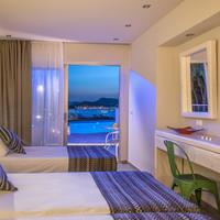 Ionian Hill Hotel Guestroom