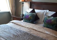阿爾瑪拉住宿加早餐旅館 - 戈爾韋 - 臥室