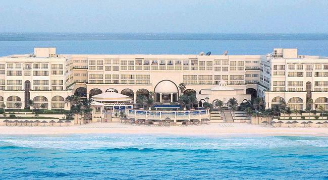 CasaMagna Marriott Cancun Resort - 坎昆 - 建築