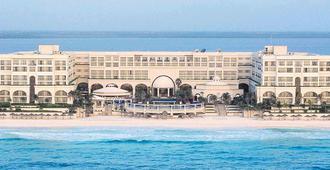 坎昆萬豪度假酒店 - 坎昆 - 建築