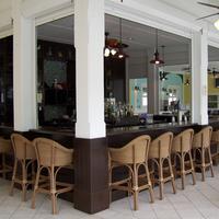 Fairfield Inn and Suites by Marriott Key West Tiki Bar