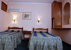 科洛尼亞酒店 - Colonia - 臥室