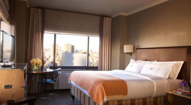 Soho Grand Hotel - 紐約 - 臥室