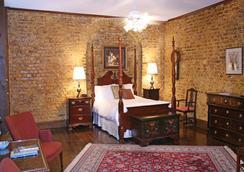 27州街住宿加早餐酒店 - 查爾斯頓 - 臥室