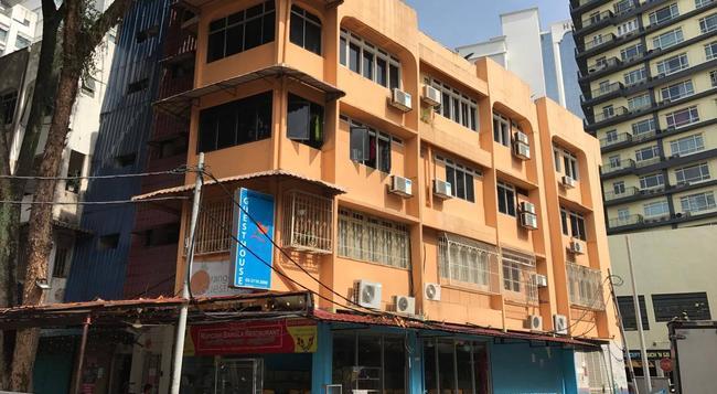 Orange Pekoe Guesthouse - 吉隆坡 - 建築