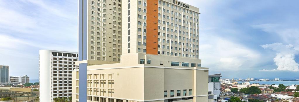 Cititel Express Penang - 喬治市 - 建築