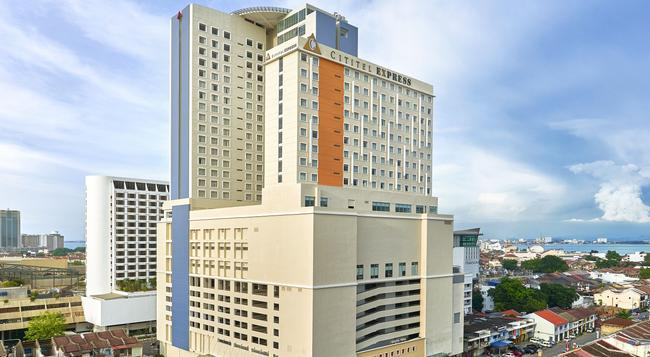 Cititel Express Penang - 喬治市 - 建築