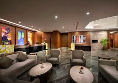 槟城温布利圣吉尔斯酒店 - 喬治市 - 大廳