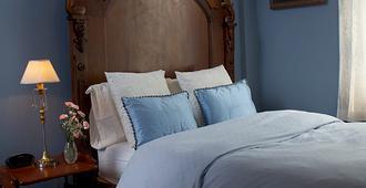 哈萊姆糖果山酒店 - 紐約 - 臥室