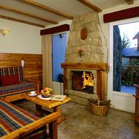 Villa Huinid Lodge Bungalow