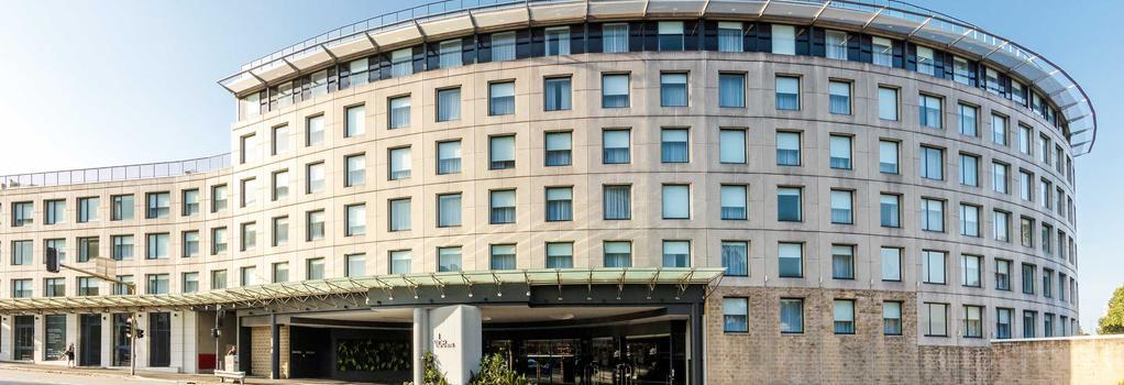 Vibe Hotel Rushcutters Bay Sydney - 悉尼 - 建築