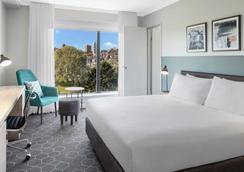 悉尼瑞熙卡爾特灣韋伯酒店 - 悉尼 - 臥室