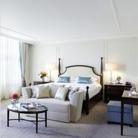 Waldorf Astoria Amsterdam Suite