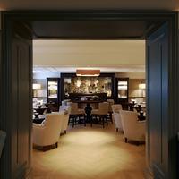 Waldorf Astoria Amsterdam Bar/Lounge
