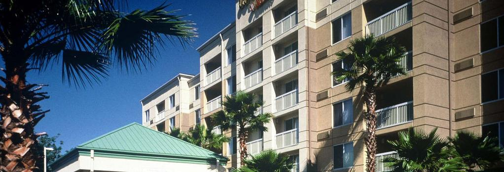 Courtyard by Marriott Orlando Downtown - 奧蘭多 - 建築
