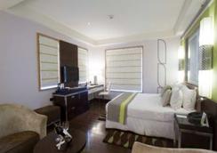 西古爾岡休閒酒店 - 古爾岡 - 臥室