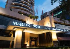 迪拜塔大華飯店 - 杜拜 - 建築