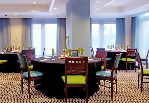 菲爾德亞特蘭大市中心萬豪酒店 - 亞特蘭大 - 會議室