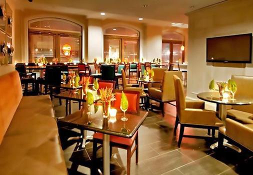 菲爾德亞特蘭大市中心萬豪酒店 - 亞特蘭大 - 酒吧