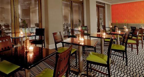 菲爾德亞特蘭大市中心萬豪酒店 - 亞特蘭大 - 餐廳