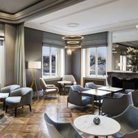 Hotel de la Paix, a Ritz-Carlton Partner Hotel Lobby Lounge