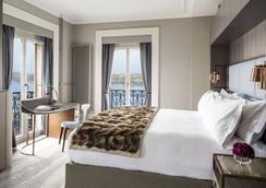 The Ritz-Carlton, Hotel de la Paix, Geneva - 日內瓦 - 臥室