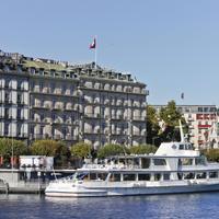Hotel de la Paix, a Ritz-Carlton Partner Hotel Exterior