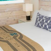 The Gates Hotel Key West Guestroom