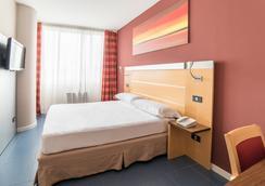 米蘭聖希羅埃狄爾酒店 - 米蘭 - 臥室