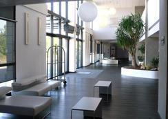 米蘭聖希羅埃狄爾酒店 - 米蘭 - 大廳
