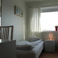 Reykjavik Hostel Village Guestroom