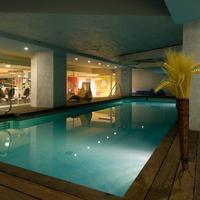 Courtyard by Marriott Madrid Princesa Health club