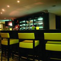 SI-Suites Limone-Lounge Bar