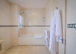 博福特酒店 - 倫敦 - 浴室