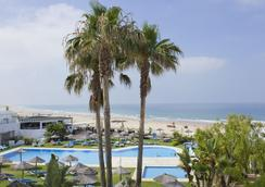 科尼爾公園酒店 - Conil de la Frontera - 海灘