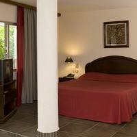 Hotel Du Lac Guestroom