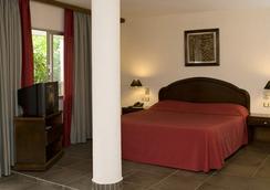 杜拉克酒店 - 科多努 - 臥室