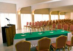 杜拉克酒店 - 科多努 - 會議廳