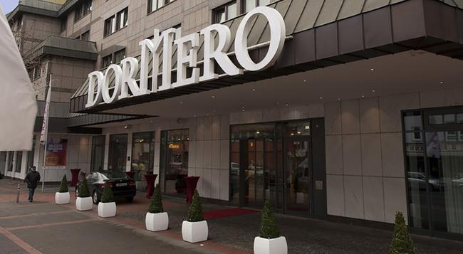 Dormero Hotel Hannover - 漢諾威 - 建築