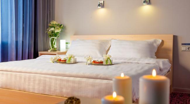 Marins Park Hotel - 下諾夫哥羅德 - 臥室