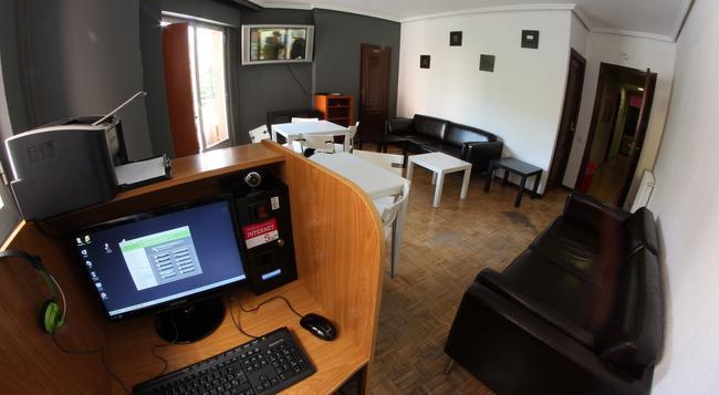 Hostel Escapa2 - 薩拉曼卡 - 建築