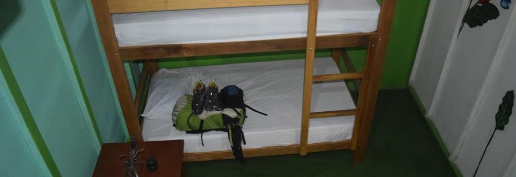 Green House Tambopata - Puerto Maldonado - 臥室