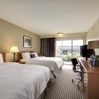 Best Western Plus Boulder Inn Room with Two Queen Beds