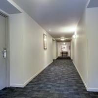 Best Western Plus Boulder Inn Lobby