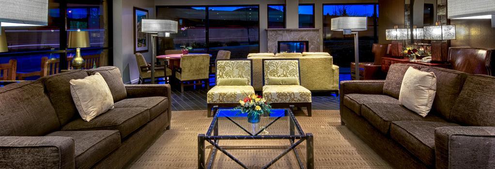 Best Western Plus Boulder Inn - Boulder - 建築
