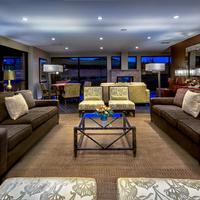 Best Western Plus Boulder Inn Elegantly Designed Lobby