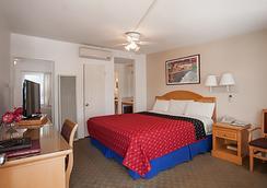 聖莫尼卡海灘海洋酒店 - 聖莫尼卡 - 臥室