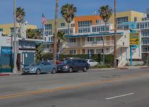 Ocean Lodge Santa Monica Beach Hotel